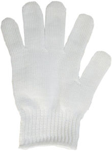 Food Grade Anti-Cut Glove (58030107) pictures & photos