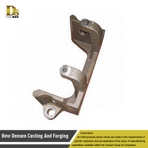 OEM High Quality Forklift Parts Ductile Iron Casting pictures & photos