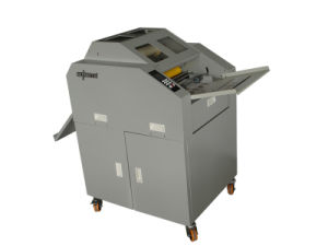 Hydraulic Type Automatic Paper Laminating Machine (3818) pictures & photos