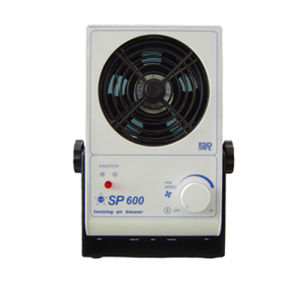 Low Noise Sp-600 Ionizing Air Blower for Clean Room