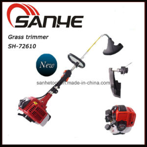 26cc Professional Brush Cutter (72610) with CE New Model