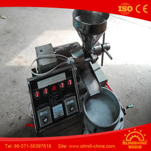 Peanut Oil Mill Peanut Oil Extraction Machine pictures & photos