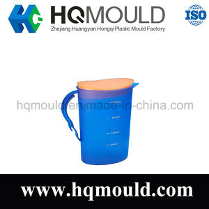 Plastic Injection Water Jug Mould with 2L pictures & photos