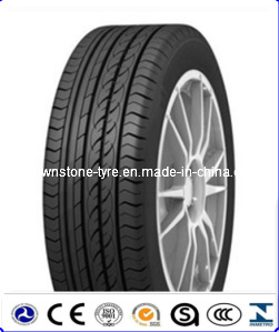 Europe Popular Pattern UHP Sport Car Tyres with 16-19 Inch Sizes and Reasonable Price pictures & photos