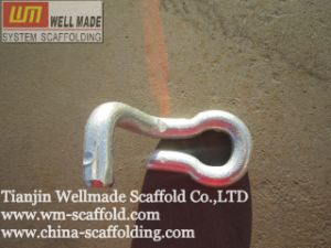 Concrete Construction Steel Formwork U Clip Clamp pictures & photos