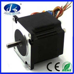 2 Phase Hybrid Stepper Motors NEMA23 1.8 Degree Jk57hs56-1006 pictures & photos