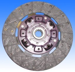Top Quality Track Parts Clutch Disc