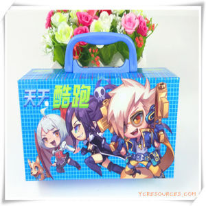 Portable Werun Pencil Case with Coded Lock for Promotion pictures & photos