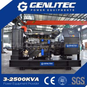 50/60Hz 180kVA Chinese Weichai Diesel Generator with Low Price pictures & photos