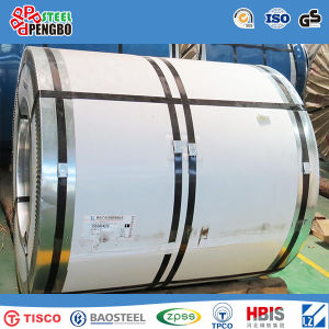 2b/Ba Finish Stainless Steel Coil with Factory Price pictures & photos