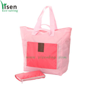 Folding Shopping Bag, Promotional Bags (YSSB00-053) pictures & photos