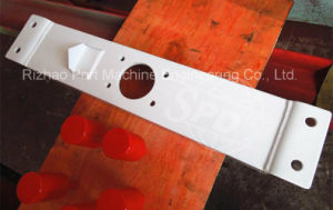 SPD Conveyor Steel Roller, Side Roller for Germany Market pictures & photos