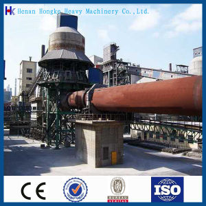 High Quality Active Lime Kiln Plant for Sale pictures & photos