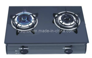 Gas Cooker (CH-TG2006)