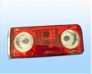 Crystal Tail Lamp for Lada/Vaz (HX-LD-013)