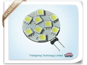 G4 LED Light Bulb (FD-G4-5050W9)