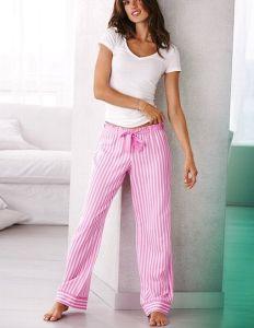 Ladies Pajama Sets (S1025)