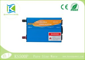 500W Pure Sine Wave Power Inverter pictures & photos