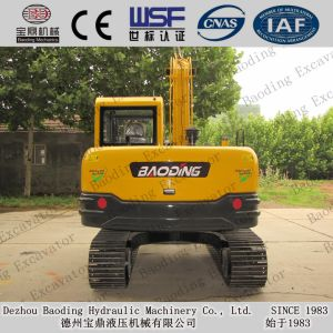 Baoding Good Performance Small Crawler Excavators pictures & photos