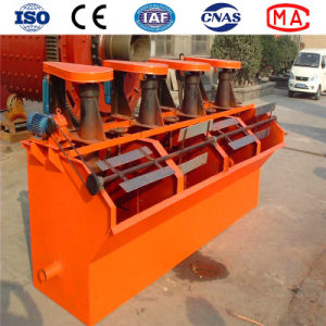 China New Designed Chrome Ore Flotation Equipment Price pictures & photos