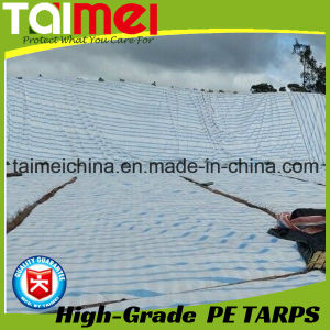 High Grade Waterproof Tarpaulin for Mine Pool/ Miner/ Mountain pictures & photos