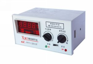 Digital Temperature Controller (XMT-121/2) pictures & photos
