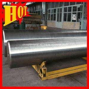 ASTM B348 Standard Gr5 (6Al-4V) Titanium Alloy Ingot for Sale pictures & photos