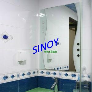 Modern Design Bathroom Mirror with Premium Quality pictures & photos