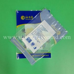 Cheapest Price Vacuum Storage Bag for Food Packaging pictures & photos