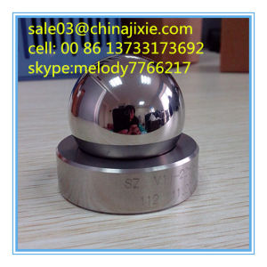 API 11ax Standard Carbide Valve Balls and Valve Seats pictures & photos