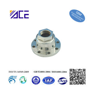 CNC Machining Parts for Construction Industry pictures & photos