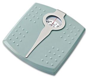 Kg Lb Mechanical Bathroom Scale (XF302C) pictures & photos