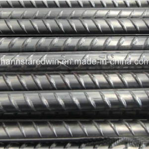 Supply Deformed Bars/Reinforcing Steel Bars/Rebar for Construction pictures & photos