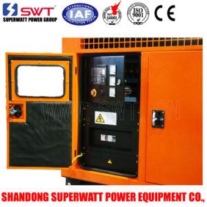 Superwatt Manufacturer Supply Best Price 71.5kVA 50Hz Diesel Generator pictures & photos