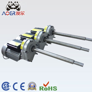 Quality and Quantity Assured Moderate Cost User-Friendly High Torque Motor pictures & photos