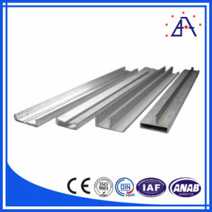 6061, 6005 T5 Extruded Aluminum Shapes- (BZ-059) pictures & photos
