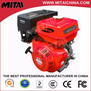 15HP Recoil/Electric Water Jet Boat Engine