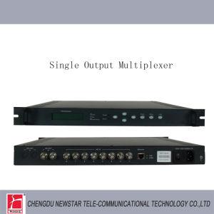 Single Output Multiplexer (SD3001M-1)