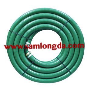 Light Duty PVC Suction Hose with Good Quality (PVC1533) pictures & photos