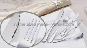 72PCS Tableware Stainless Steel Dinner Cutlery Set pictures & photos