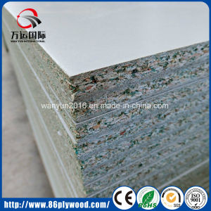 China Manufacturer Supply Directly Melamine Particle Board/Chipboard pictures & photos