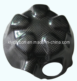 Carbon Fiber Motorcycle Clutch Cover for Kawasaki Z 1000 07-09 pictures & photos