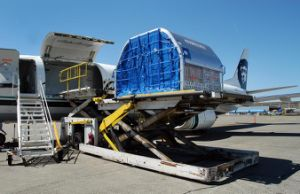 Air Freight From China to Las-Palmas Le-Havre Linz Shipping Service pictures & photos