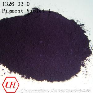 Pigment & Dyestuff [1326-03-0] Pigment Violet 1 pictures & photos