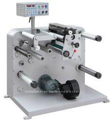 Automatic Slitting Rewinding Machine for Sticker Paper pictures & photos