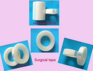Medical Sterile Dressings Non-Woven Medical Gauze Surgical Dressing pictures & photos