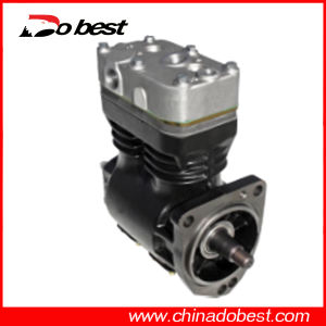 Air Brake Compressor for Scania Truck pictures & photos