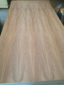 Natural Tzalam Fancy Plywood 4.6mm Y 12mm Sales in Mexico pictures & photos