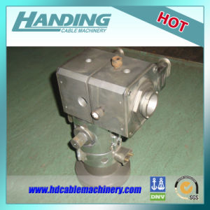 Manual Centering Monolayer Square Crosshead (inner heating) pictures & photos