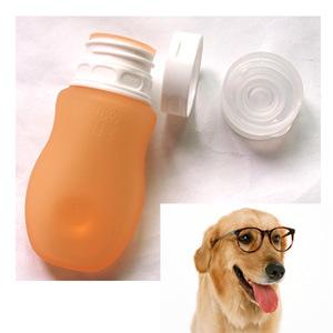 2013 Latest Silicone Dog Bottles (TB004-06)